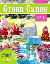 Magazyn Green Canoe Style  LATO 2/2012