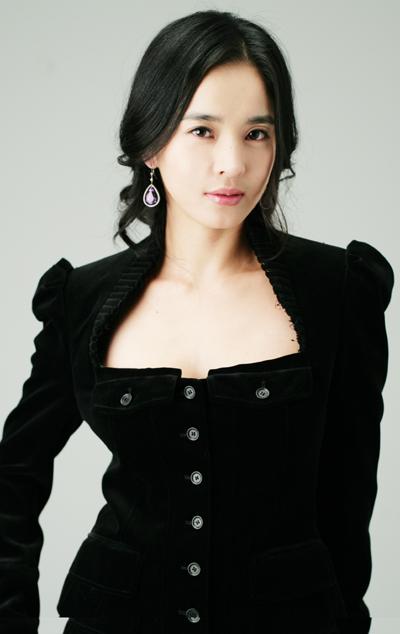 Jung Hye Young Cantik