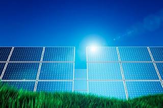 الخلية الشمسية:
