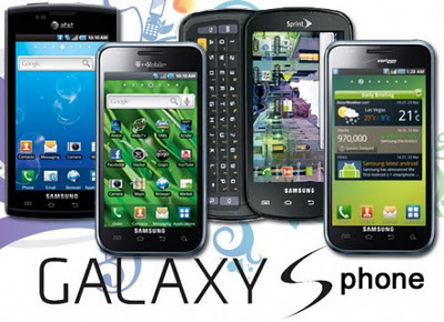 Daftar Harga Samsung Galaxy Februari 2013