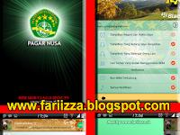 BBM Mod Tema Pagar Nusa (PN) V.2.8.0.21 APK