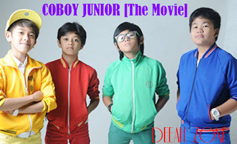 Sekilas Coboy Junior The Movie Kisah Persahabatan