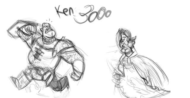 Ken3000