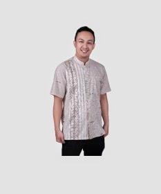 Jual Baju Muslim Roby - Zaid Pekanbaru
