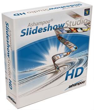 Ashampoo Slideshow Studio HD 3.0.2.10 Multilingual