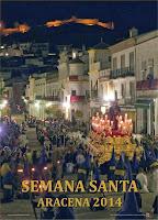 Semana Santa de Aracenaa 2014