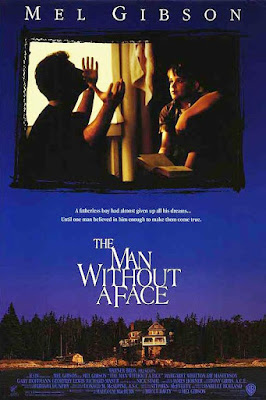 The Man Without A Face [Latino]