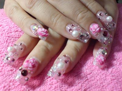 [Beauté] Nail Art Dsc005891