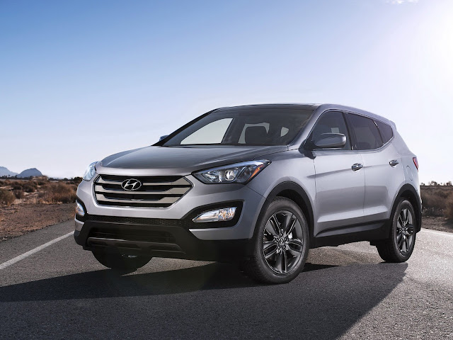2013 Hyundai Santa Fe Owners Manual Pdf