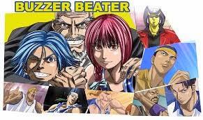 Phim Buzzer Beater -Vua Bóng Rổ