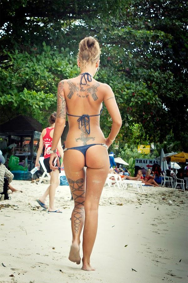 Sexy Tattoos