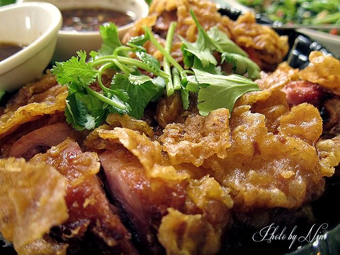 【八里美食】小島泰式料理。假日親子團聚首選的景觀餐廳