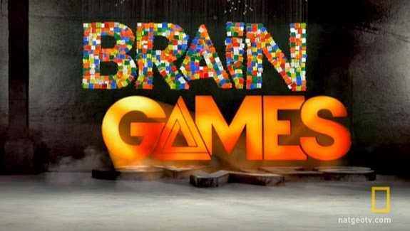 brain games tv show Download – NatGeo: Truques da Mente – Ep. 01: Ver para Crer – Dublado