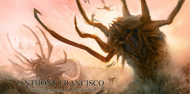 Anthony Francisco