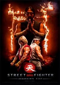 Street Fighter: Punho do Assassino Legendado