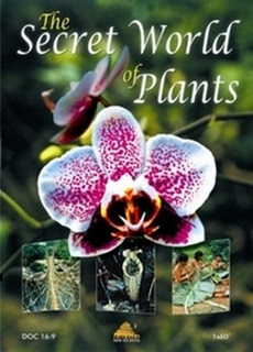 watch documentaries about plants