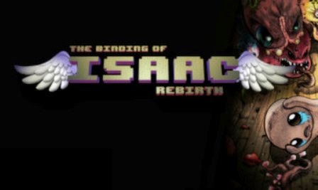The Binding of Isaac Rebirth PC