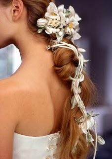Acessórios para penteados de noiva