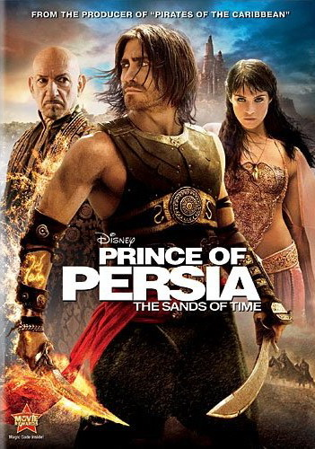 Prince of Persia: The sands of time (El prÍncipe de Persia: Las arenas del tiempo) (2010) Español Latino