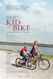 "Review | ""The Kid with a Bike"""