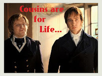 """DARCY AND FITZWILLIAM"" A VERY FUNNY SEQUEL TO PRIDE AND PREJUDICE"
