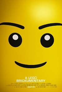 A LEGO Brickumentary / Beyond The Brick: A LEGO Brickumentary