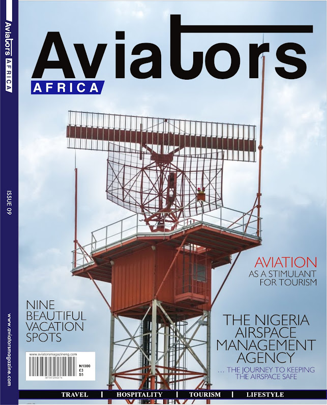AVIATORS MAGAZINE