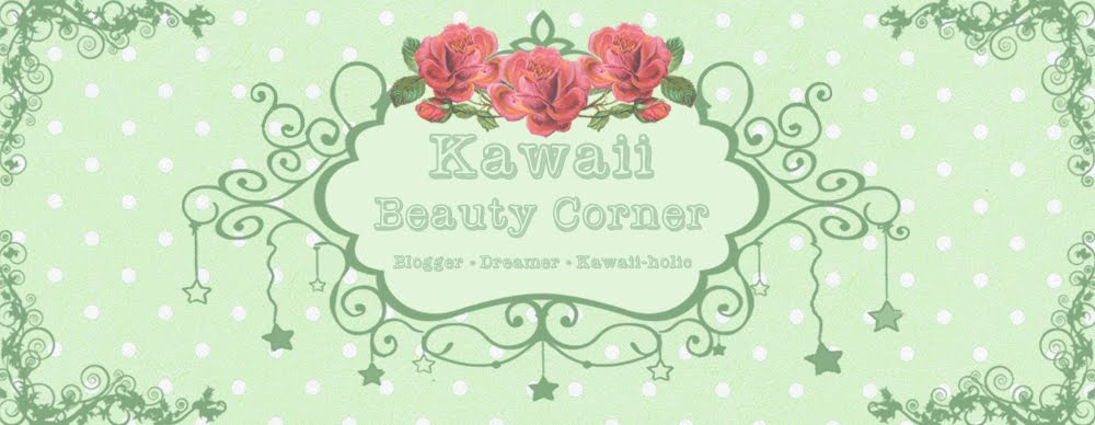 Kawaii Beauty Corner