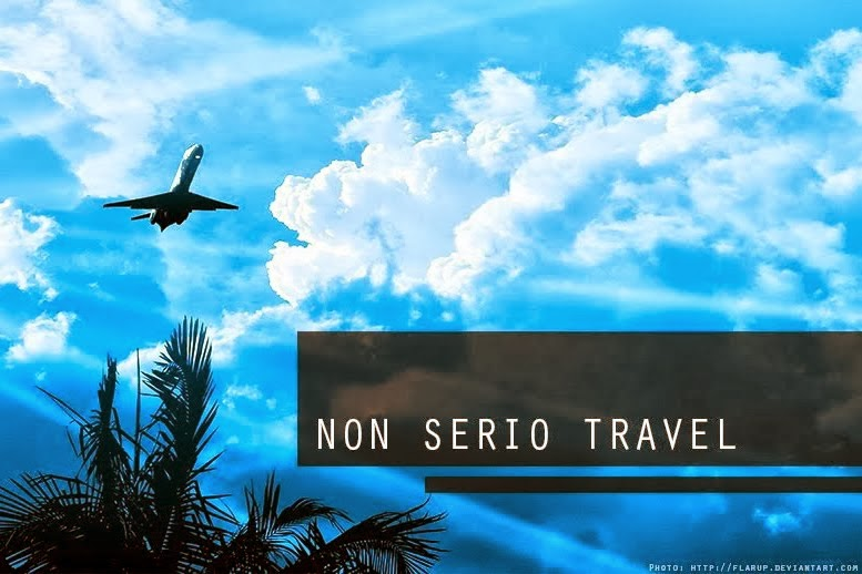 PROJEKT NON SERIO TRAVEL