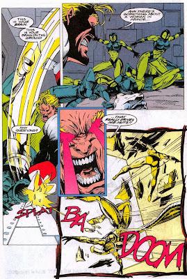 Avengers Unplugged Nefarius
