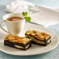 Resep Kue Brownies Ketan Hitam Dua Lapis