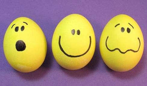 Huevos de Pascua, parte 2