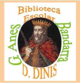 Biblioteca Escolar Dom Dinis