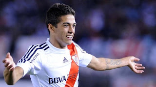River Plate, Tigre, Gol, Golazo, Lanzini, Goleada, Messi