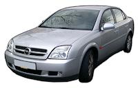 Opel Vectra C 2002 Blog mecánicos