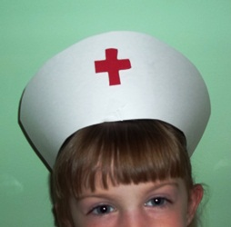 nurse hat craft for preschoolers inspirations letter n week 863