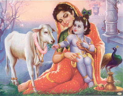 Krishna Janmashtami Mp3 Download