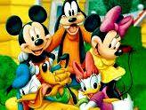 Desenhos para colorir da Disney
