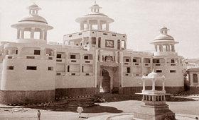 Jhabua-history-bhagoria