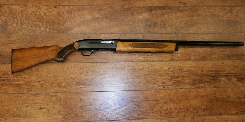 "12 Gauge Automatic ""Winchester Ranger"" Model 140 | Shotguns"