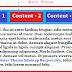 Modifikasi Tab Content Dengan jQuery UI