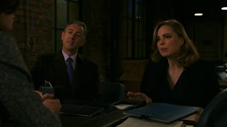 The Good Wife S05E10. The Decision Tree