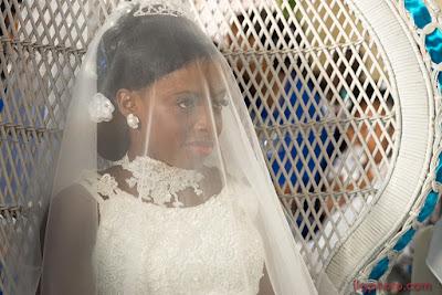 jolie mariée indienne mariage en Guadeloupe