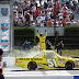 Kyle Busch Saves Fuel to Win Pocono Truck Race