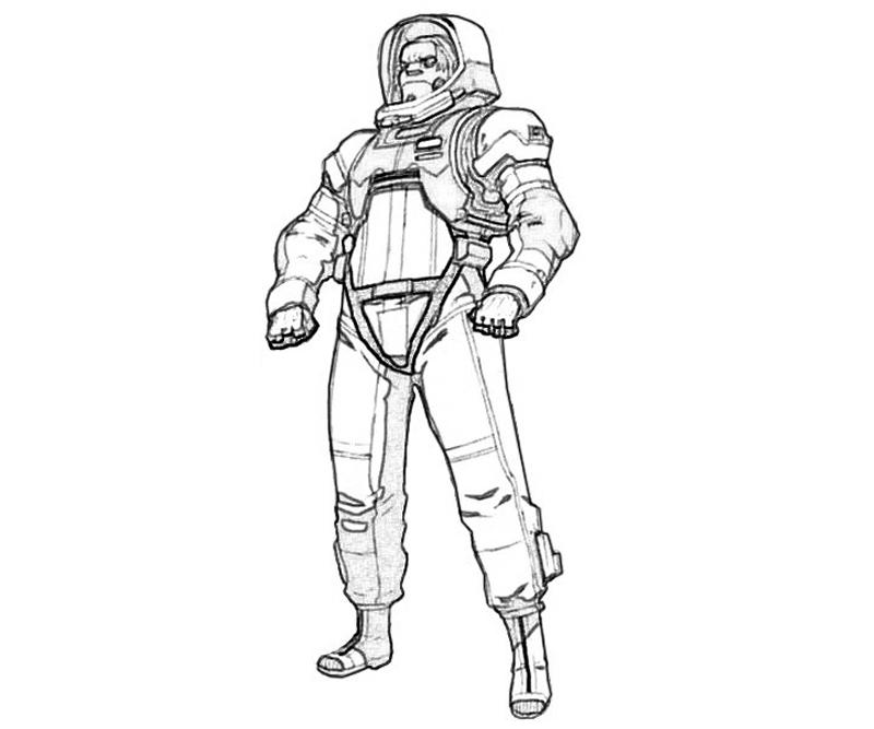 zone-of-the-enders-taper-armor-coloring-pages