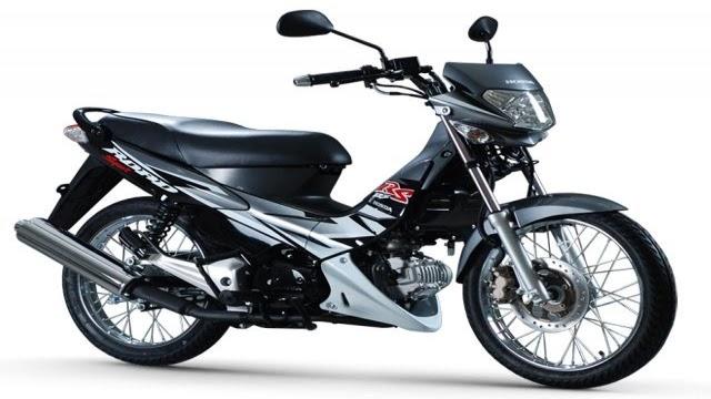 Honda Xrm Pictures Xrm Rs 125