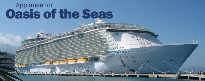 OASIS OF THE SEAS SHIP Invest For Your Future - Queen of the seas cruise ship