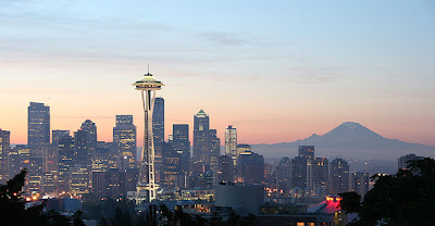 Travel Guide to Seattle, Washington attractions