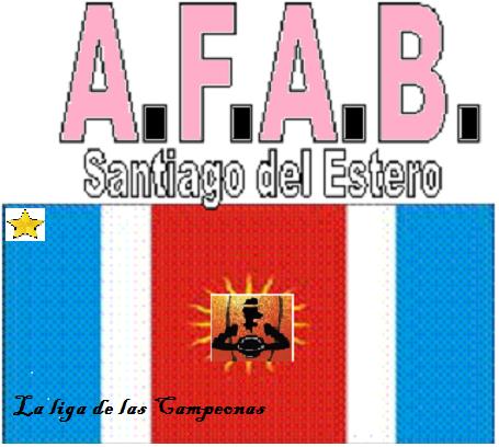 Basquet Femenino de Santiago Del Estero