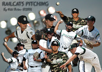 2006 RailCats